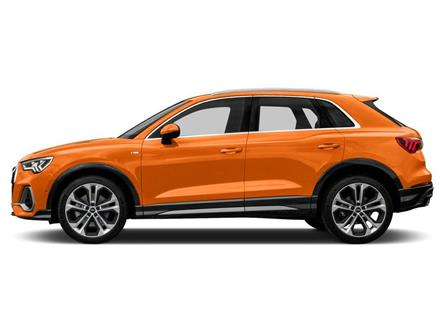2020 Audi Q3 45 Progressiv (Stk: 53158) in Ottawa - Image 2 of 3