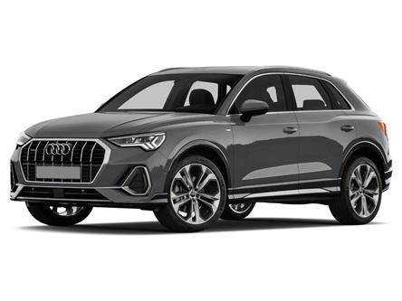 2020 Audi Q3 45 Progressiv (Stk: 53175) in Ottawa - Image 1 of 3