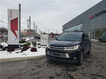 2018 Toyota Highlander XLE (Stk: 52842A) in Ottawa - Image 1 of 5