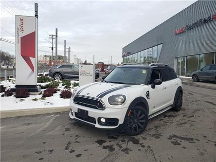 2019 MINI Countryman Cooper S (Stk: 53080A) in Ottawa - Image 1 of 5