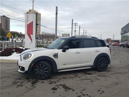 2019 MINI Countryman Cooper S (Stk: 53080A) in Ottawa - Image 2 of 5