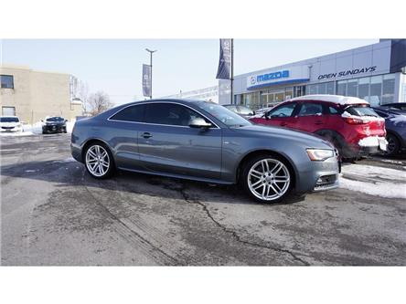 2016 Audi A5  (Stk: HU928) in Hamilton - Image 2 of 33