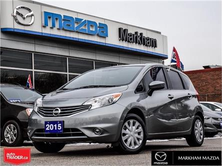 2015 Nissan Versa Note  (Stk: H190845A) in Markham - Image 1 of 26