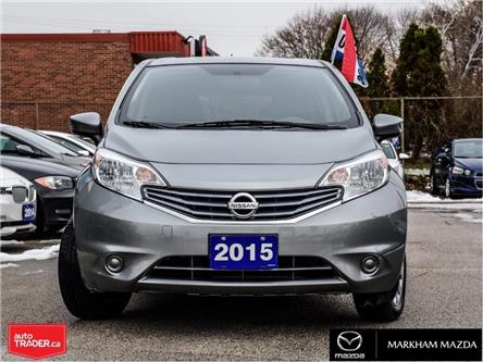 2015 Nissan Versa Note  (Stk: H190845A) in Markham - Image 2 of 26