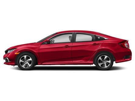 2020 Honda Civic LX (Stk: 20-0177) in Scarborough - Image 2 of 9