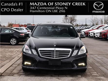 2011 Mercedes-Benz E-Class Base (Stk: SR1477A) in Hamilton - Image 2 of 21