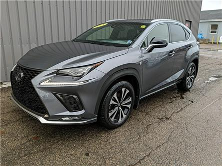 2018 Lexus NX 300 Base (Stk: SUB2203A) in Charlottetown - Image 1 of 23