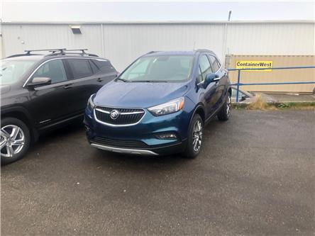 2019 Buick Encore Sport Touring (Stk: TKB943831) in Terrace - Image 1 of 2