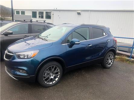2019 Buick Encore Sport Touring (Stk: TKB943831) in Terrace - Image 2 of 2