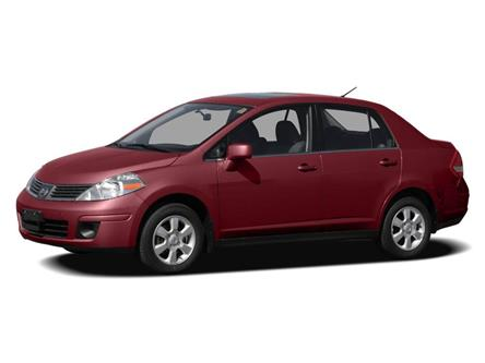 2008 Nissan Versa 1.8S (Stk: 19-412B) in Smiths Falls - Image 1 of 2