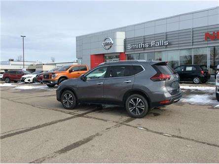 2020 Nissan Rogue SV (Stk: 19-417A) in Smiths Falls - Image 2 of 12