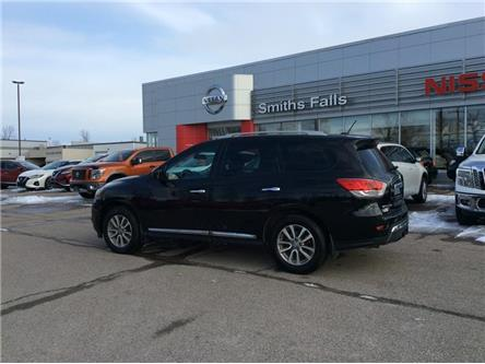 2015 Nissan Pathfinder SL (Stk: 20-055A) in Smiths Falls - Image 2 of 13