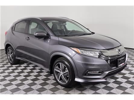 2019 Honda HR-V Touring (Stk: 219690) in Huntsville - Image 1 of 37
