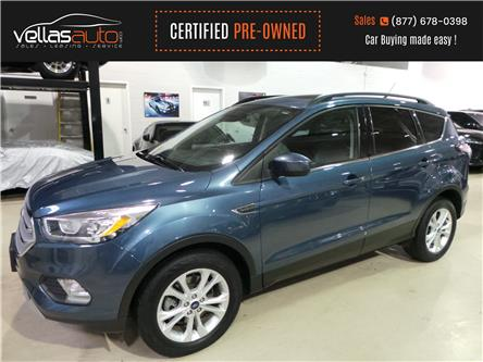 2018 Ford Escape SEL (Stk: NP8511) in Vaughan - Image 1 of 28