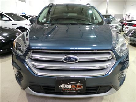 2018 Ford Escape SEL (Stk: NP8511) in Vaughan - Image 2 of 28