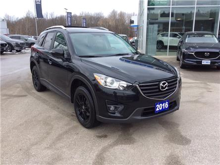 2016 Mazda CX-5 GS (Stk: 03364P) in Owen Sound - Image 2 of 21