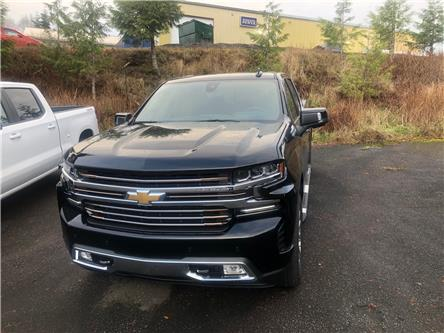 2020 Chevrolet Silverado 1500 High Country (Stk: TLZ128274) in Terrace - Image 2 of 11