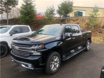 2020 Chevrolet Silverado 1500 High Country (Stk: TLZ128274) in Terrace - Image 1 of 11