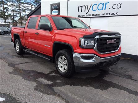 2018 GMC Sierra 1500 Base (Stk: 191773) in Richmond - Image 1 of 19