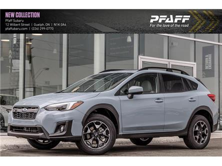 2020 Subaru Crosstrek Convenience (Stk: S00456) in Guelph - Image 1 of 12
