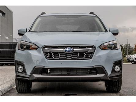 2020 Subaru Crosstrek Convenience (Stk: S00456) in Guelph - Image 2 of 12