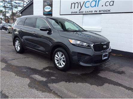 2019 Kia Sorento 2.4L LX (Stk: 191760) in Richmond - Image 1 of 20