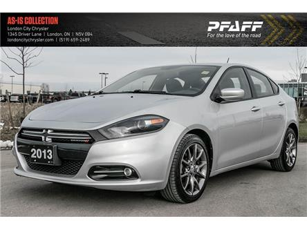 2013 Dodge Dart SXT/Rallye (Stk: LU8712) in London - Image 1 of 21