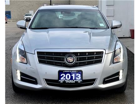 2013 Cadillac ATS 3.6L Premium (Stk: 8137H) in Markham - Image 2 of 24