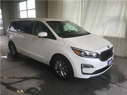 2019 Kia Sedona LX (Stk: BB0411) in Stratford - Image 1 of 18