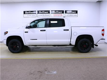 2020 Toyota Tundra Base (Stk: 200425) in Kitchener - Image 2 of 5