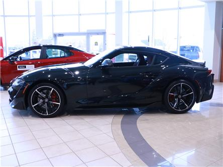 2020 Toyota GR Supra Base (Stk: 200458) in Kitchener - Image 2 of 4