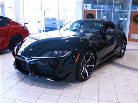 2020 Toyota GR Supra Base (Stk: 200458) in Kitchener - Image 1 of 4