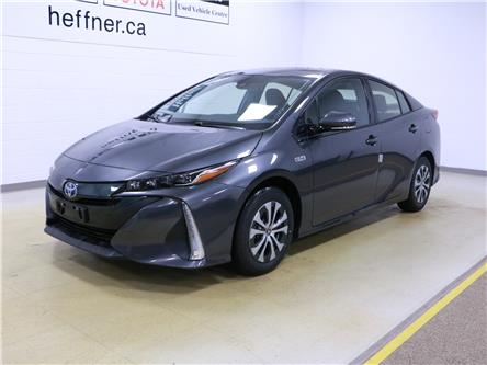 2020 Toyota Prius Prime Base (Stk: 200471) in Kitchener - Image 1 of 5