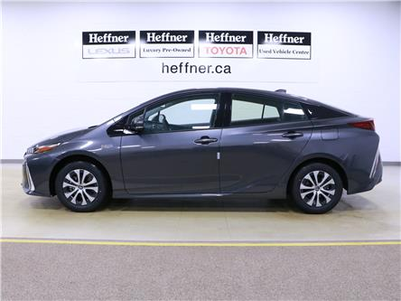 2020 Toyota Prius Prime Base (Stk: 200471) in Kitchener - Image 2 of 5