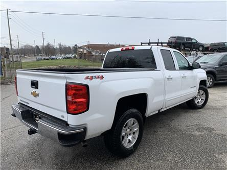 2019 Chevrolet Silverado 1500 LD LT (Stk: C3413) in Concord - Image 2 of 4