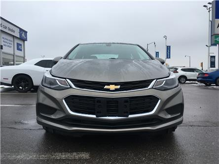 2017 Chevrolet Cruze LT Auto (Stk: 17-92129) in Brampton - Image 2 of 23