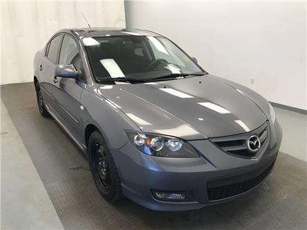 2009 Mazda Mazda3 GT (Stk: 212290) in Lethbridge - Image 1 of 28