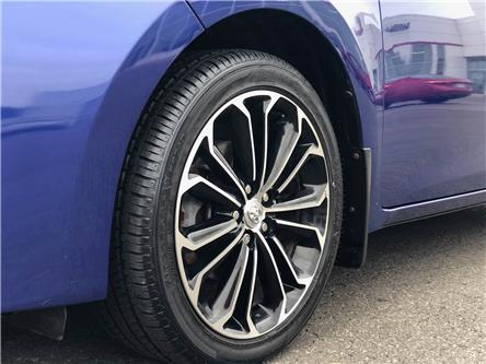 2014 Toyota Corolla S (Stk: W4925) in Cobourg - Image 2 of 21