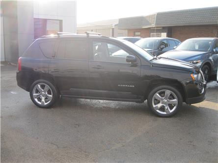 2014 Jeep Compass Limited (Stk: 19144A) in Stratford - Image 2 of 15