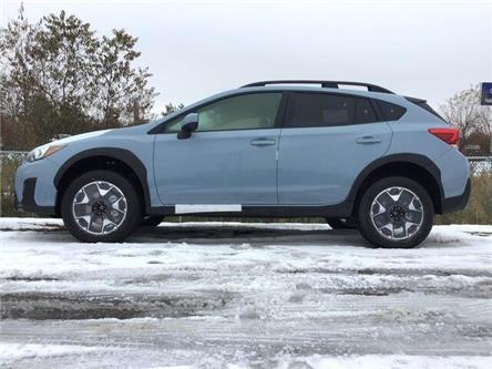 2020 Subaru Crosstrek Convenience (Stk: S4148) in Peterborough - Image 2 of 11