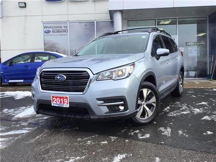 2019 Subaru Ascent Touring (Stk: S4067A) in Peterborough - Image 2 of 21