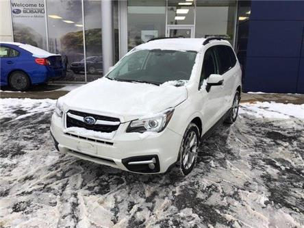 2018 Subaru Forester 2.5i Touring (Stk: S4122A) in Peterborough - Image 1 of 16
