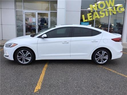 2017 Hyundai Elantra GLS (Stk: H12185A) in Peterborough - Image 2 of 19