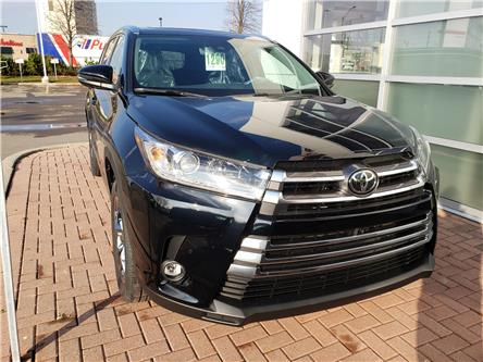 2019 Toyota Highlander Limited (Stk: 9-1290) in Etobicoke - Image 2 of 6