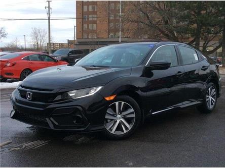 2020 Honda Civic LX (Stk: 20-0112) in Ottawa - Image 1 of 23