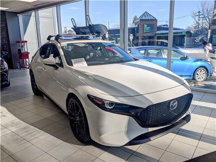 2020 Mazda Mazda3 Sport GS (Stk: H1835) in Calgary - Image 1 of 2