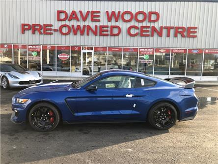 2017 Ford Shelby GT350 Base (Stk: 13870) in Newmarket - Image 2 of 24