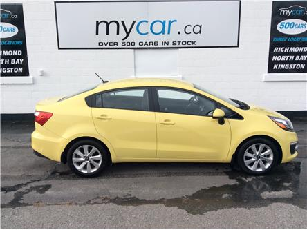 2016 Kia Rio EX (Stk: 191753) in Richmond - Image 2 of 20