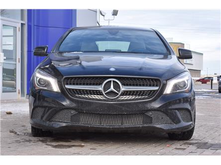 2015 Mercedes-Benz CLA-Class Base (Stk: A0072) in Ottawa - Image 2 of 7