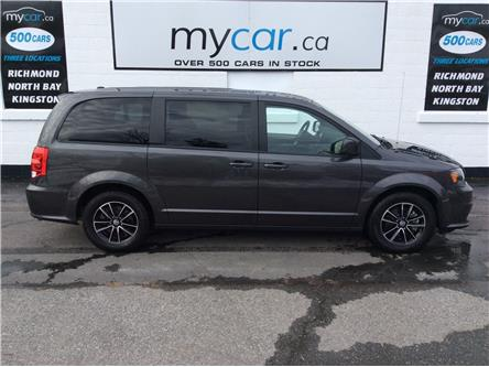 2019 Dodge Grand Caravan GT (Stk: 191786) in North Bay - Image 2 of 21